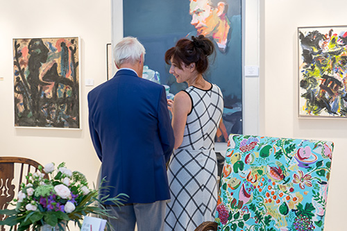 Vernissage Fair For Art 2018 105 von 159